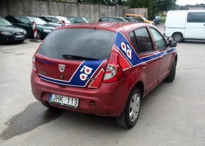Kaunas Sandero6